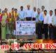 Plantation program in All Saints School, Agra#agranews