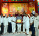 Grand Chaturmas Mangal Kalash Sthaphna in Agra tomorrow#agranews