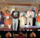 Agra's senior litterateur Rajkumari Chauhan's 2 poetry collections of released#agranews