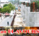 Agra Metro: Work is going on at a fast pace, 100 pilecaps, 550 piles ready in record time#agranews