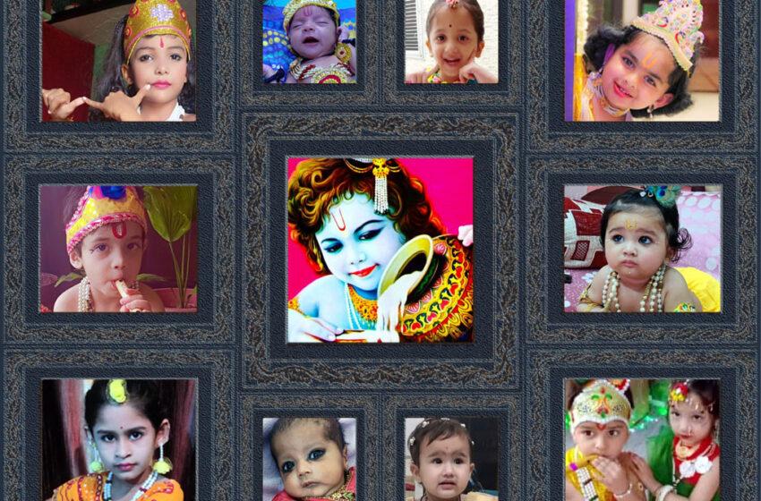 Janmashtami Special part 5: Meet Krishna and Radha of Braj in Agraleaks