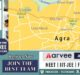 Agra Master Plan 2031 : Draft release in August #agranews