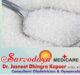 Agra people eating less sugar#agranews