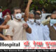 MPs beaten up for the first time in Rajya Sabha