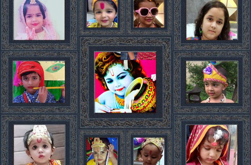 Janmashtami Special part 11: Meet Krishna and Radha of Braj in Agraleaks