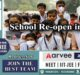 Children forgot the discipline, now they are afraid to go to school#agranews
