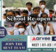 School's From 6th to 8th Standard may be reopen from 1st September #agranews