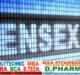 Sensex rises towards 60 thousand