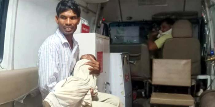 3 year old girl fell in a pan filled with hot milk in Agra, condition critical#agranews