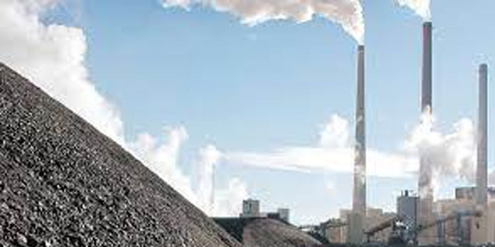The coal crisis escalated, Production stalled in 18 power stations
